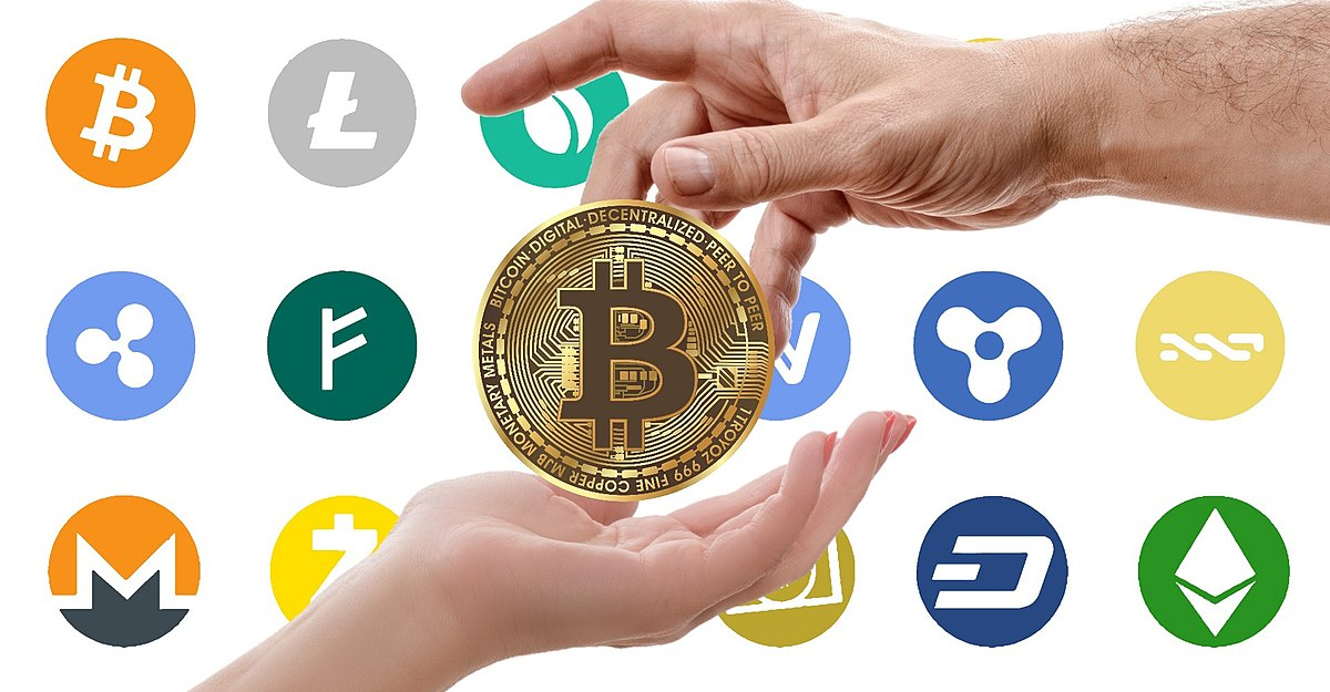 Crypto-Currency Bitcoin
