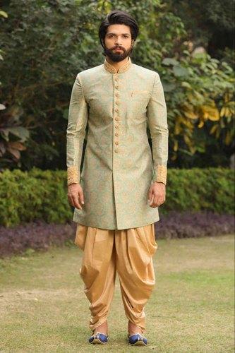 Male's suit